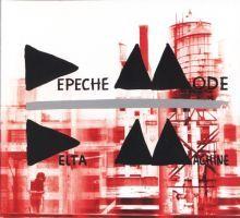 Delta Machine - Depeche Mode, 2013