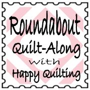 Welcome to the Happy Quilting Quilt-A-Long's Page. I am so glad you have joined us. We are going to have so much fun!!! Feel free to go a...