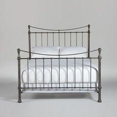 Ethan Allen Tango Danby bed