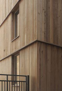 Jonathan Hendry Architects, Lincolnshire