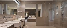 designer ensuites - Google Search