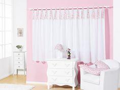 cortinas para quarto de bebÊ - Pesquisa Google
