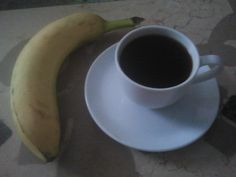 My breakfast today