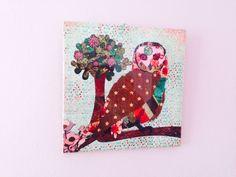 Animalistic tiles | Tierische Fliesen