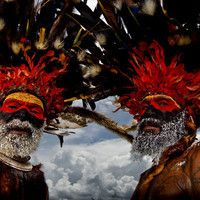 Major African Initiation Rites by George Livanos on SoundCloud