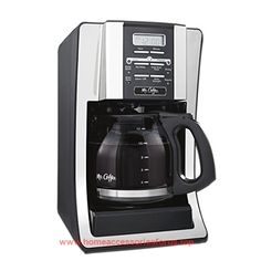 Mr. Coffee BVMC-SJX33GT-AM 12-Cup Programmable Coffee Maker with Thermal Carafe Option, Chrome, FFP Packaging  BUY NOW     $34.74    Mr. Coffee BVMC-SJX33GT-AM 12-Cup Programmable Coffeemaker you can awake to a freshly brewed pot of coffee, Red.Brew rich-tast ..  http://www.homeaccessoriesforus.top/2017/03/11/mr-coffee-bvmc-sjx33gt-am-12-cup-programmable-coffee-maker-with-thermal-carafe-option-chrome-ffp-packaging/
