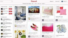 Pinterest en español de America