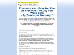 ① Naturally Remove Kidney Stones - Surgeons Hate Me For This! - http://www.vnulab.be/lab-review/%e2%91%a0-naturally-remove-kidney-stones-surgeons-hate-me-for-this