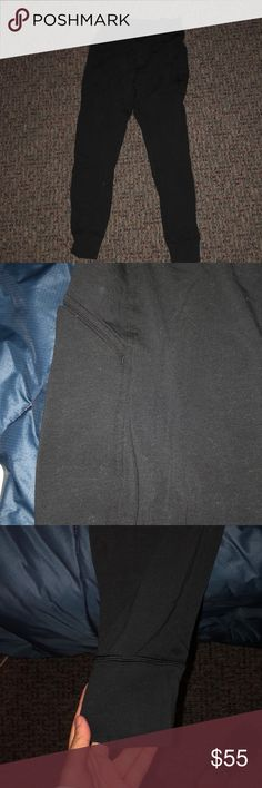Lululemon Freshly Pant * 28 Never worn but no tag very good condition lululemon athletica Pants Track Pants & Joggers