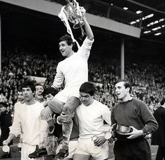 QPR 1967 League Cup Final Wembley winners - QPR The only major trophy won in 131 years.