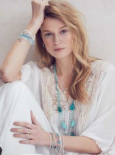Tassel jewellery is our go to summer accessory, bringing Bali inspired boho vibes to any outfit.