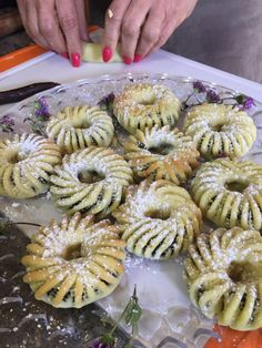 Ma'Moul: The Ancient Tribal Cookie – The Best Arabic sweets and desserts recipes,tips and images Lebanese Desserts, Lebanese Cuisine, Lebanese Recipes, Armenian Recipes, Arabic Dessert, Arabic Sweets, Arabic Food, Ramadan Sweets, Indian Dessert Recipes
