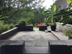 Botanical Gardens, Toronto, Sidewalk, Patio, Outdoor Decor, Home Decor, Decoration Home, Terrace, Room Decor