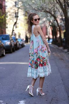 robe hippie chic super loose