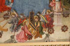E - Velilla de Jiloca - M-Velilla - Coronación de la Virgen- Wilfried Praet on Flickr