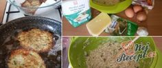 Recept Placičky z cukety Mashed Potatoes, Snacks, Dishes, Ethnic Recipes, Soups, Food, Whipped Potatoes, Appetizers, Meal