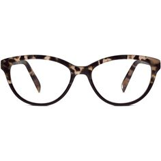 Millie Eyeglasses in Birch Tortoise for Women. A cat-eye shape for narrow faces, Millie combines coed charm with professional cool. Round Lens Sunglasses, Cat Eye Sunglasses, Sunglasses Women, Vintage Sunglasses, Glasses Frames Trendy, Cute Glasses, Gucci Eyeglasses, Eyeglasses For Women, Cat Eye Colors