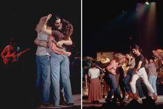 Zappa & groupies