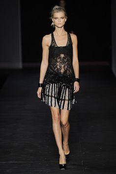 Roberto Cavalli Spring 2012 #fashionweek