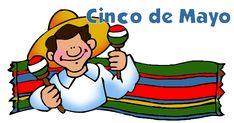 Cinco de Mayo resource links- need to check out