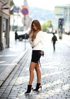 nette nestea / street style