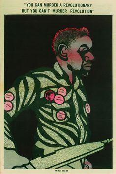 Emory Douglas - Features - Digital Arts