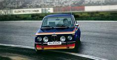 BMW 2002 Tii Alpina