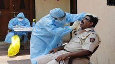 Maharashtra: Another cop succumbs to coronavirus; Mumbai News, Sports Headlines, Health Ministry, News India, Canada Goose Jackets, Police, Rain Jacket, Winter Jackets, Live News