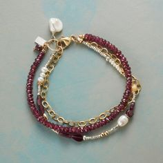 Queen'S Ransom Bracelet from Sundance