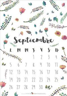 Calendario2016 Más