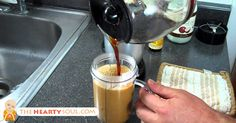 The first time I'dheard about adding oil and fatto coffee, I'm sure the look on my face was a mix between confusion anddisgust. I ...