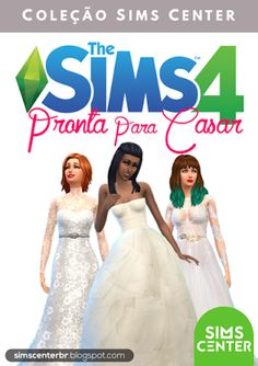 The Sims 4 Ready to Get Married - Sims Center