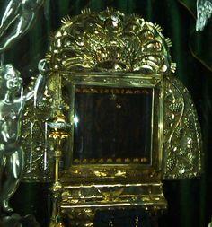 Virgen de La Chiquinquirá (La Chinita) 2
