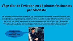 Diaporamas gratuits chez kamdou: PPS L'âge d'or de l'aviation en 13 photos fascinan...