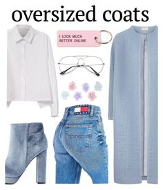 """""""BAMBI 💕"""" by bluemoon945 ❤ liked on Polyvore featuring Monsoon, Charlotte Russe, Tommy Hilfiger, Y's by Yohji Yamamoto and Various Projects"""