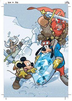Walt Disney Studios, Walt Disney Company, Famous Cartoons, Disney Cartoons, Animated Cartoon Characters, Disney Characters, Disney Italia, Disney Drawings, Drawing Disney
