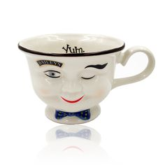 Process: sun-red, pearl glazeMaterial: High-end ceramicSize: 8 * (single)Capacity: 275 Very collectible value This ceramic coffee cup is produced by Bailey Company and dates back to the and Position high-end Can be used as a daily dining cup or as a home Coffee Cup Set, Coffee Milk, Milk Cup, Cell Phone Mount, Smoothie Mix, Breakfast Cups, Ceramic Coffee Cups, Christmas Gifts For Kids, Baileys