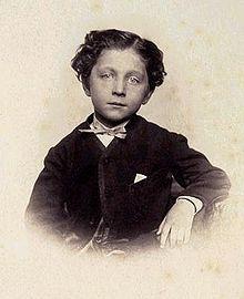 Louis-Napoléon Bonaparte (1856-1879) - Wikipédia