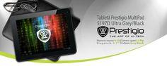 Tableta Prestigio MultiPad 5197D Tablet Computer