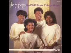 The Truthettes - God Will Make Things Alright