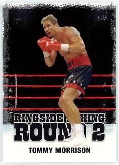 26 Best Tommy M Images Tommy Morrison Morrisons Rocky Film