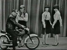 1964: the Shangri Las: Leader of the Pack