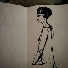 Life drawing by Kiira Sirola © Life Drawing, Surrealism, Storytelling, Animation, Drawings, Illustration, Instagram Posts, Sketches, Illustrations