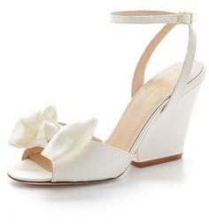 Kate Spade Iberis Wedge Sandals