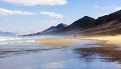 Fuerteventura, elegida la mejor isla de España por los viajeros de Tripadvisor