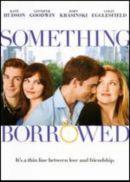 Something Borrowed (Blu-ray) Starring Kate Hudson & John Krasinski Blockbuster Movies, Movies 2019, Hd Movies, Movies To Watch, Movies Online, Movies And Tv Shows, Movie Tv, Funny Movies, Ginnifer Goodwin