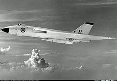 Aviation Photo Avro 698 Vulcan - Untitled (A. Navy Aircraft, Military Aircraft, Fighter Aircraft, Fighter Jets, View Photos, Cool Photos, V Force, Avro Vulcan, Aircraft Pictures