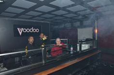 #Housebound #Party at #Voodoo #Romford
