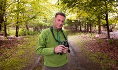 People love Chris Packham because he isn't afraid to ruffle feathers As his #wheredovesdie trip to Malta shows, Packham uses his celebrity status to promote good causes, even if it means making a few enemies
