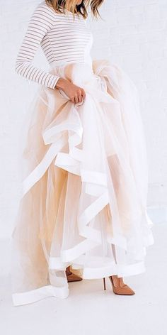 wedding dresses two pieces 21